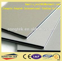 XinYuan 2014 low price ACP/ACM/ mirror aluminum composite panels