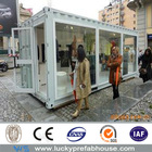 modular shipping container restaurant, container coffee shop, office container price