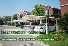 DIY PC carport ,metal frame carport ,car garage