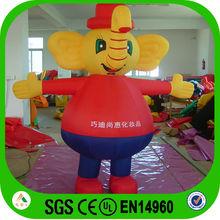 new advertising inflatable cartoon, custom inflatable advertising cartoon