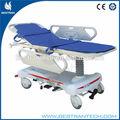 cpr bt-tr008 التعامل مع المريض مع اثنين من منفصلة أنواع المضخات الهيدروليكية مستشفى نقالات