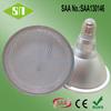 2014 new design 10w e27 120V 277V ip65 outdoor led bulb par38