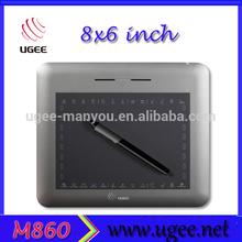 UEGG illustration design graphic tablet drawing pen