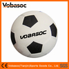 Grain Rubber Football/Cheap Soccer ball