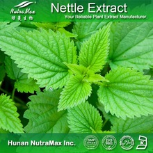 Halal&Kosher Nettle Extract Phytosterol 0.8%, Silicone 3%