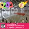 Indoor Cheap Portable Basketball Court Synthetic PVC Vinyl Sports Flooring