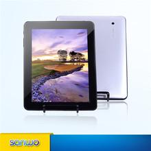 Shenzhen tablet pc sanwo CMSWPB132 dual core rockchip rk3066 cortex-a9 1.6ghz tablet/MID/PAD/mini pc