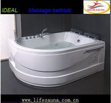 2014 New design manufacturer bathtub drain installation