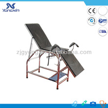 Fascinating Medical Gynaecological Examination Bed(YXZ-004)