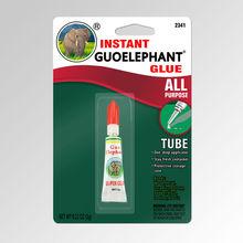 Quick bond 1 pieces blister super glue