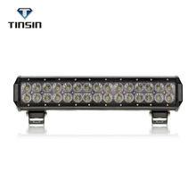 NEW!!! 90W 12v cree amber led light bar for trucks,atvs,suv,4x4 off road vehicles