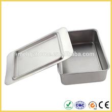 transparent plastic cake plastic machine lunch butter box