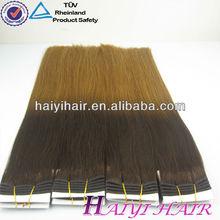 Virgin Remy Human Hair Weave Blonde Deep Curly