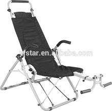 AB chair/AB lounge/abdominal exerciser