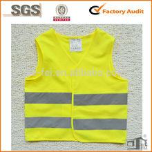 cheap reflective promoting vest