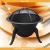 Garden distinctive barbeque fire pit