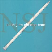 SM13-36 Plastic Mixing nozzle for dual glue mix application