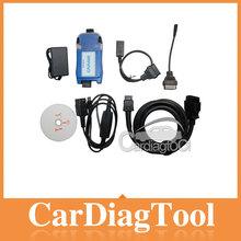 High Quality ford scanner GNA600+VCM 2 In 1 IDS V85 JLR V136 diagnose and programming for gna600 vcm 2 ford mazda Hot Selling