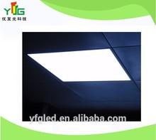 high brightness 36w square flat panel led