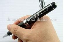 Hot sale 720p pen camcorder / mini hidden pen camera