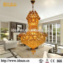 Vintage industrial pendant light bulb guard antique brass base hanging light