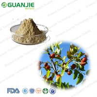 High Quality Water Soluble Jujube Extract Juice Concentrate Powder