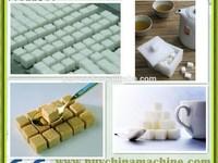 cubic sugar tablet press machine/ Intelligent Cubic Vacuum Packing Machine/automatic sugar cube making machine