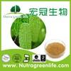 Golden Supplier Bitter Melon Extract Powder (20% Total Saponins )