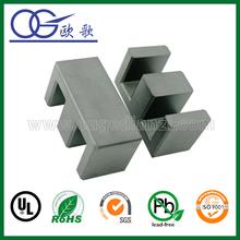 EE40 ferrite core in octa core thl t200s Magnetic Materials