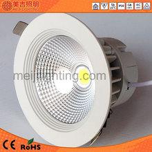 6w led ring light china wholesale led cob downlight 6w high lumen commercial decoration