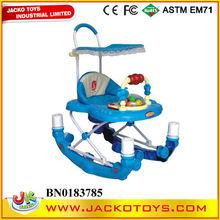 Top popular More function baby walker