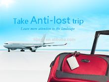 Anti lost alarm ,luggage alarm, security alarm