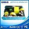 CC200FUA-4824 eco-friendly small switching power supply 24v 48v