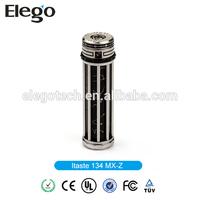 100% Original Innokin iTaste 134 MX-Z New Mechanical Vape Mod with 3.7V Stainless Steel E-cig Wholesale