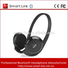 BLUETOOTH STEREO HEADPHONE SPORT GYM ACTION WATERPROOF PHONE MP3 BH503