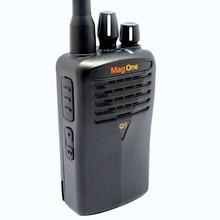high quality intercom handy walkie talkie MOTOROLA Mag one Q5
