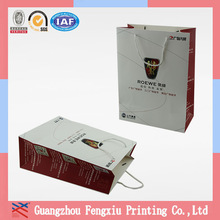 Factory Hottest OEM Production Customized Paper Bag with your Logo