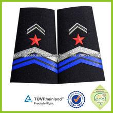 Manufacture wholesale modern hotel bellboy doorman uniform