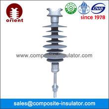 Best price electrical insulators composite pin insulator