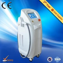 Salon Top best effective 10 BARS diode laser hair removal beauty equipment with CE/ISO