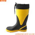 de goma botas de lluvia con todo tipo de colores rkr002