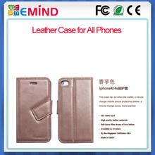 For nokia lumia 1320 pu leather flip case wholesale