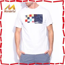 Best custom design t shirts/ fashion t-shirts custom design your logo