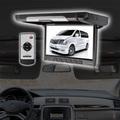 10,2 zoll tft lcd auto/Auto/bus dach montiert monitor