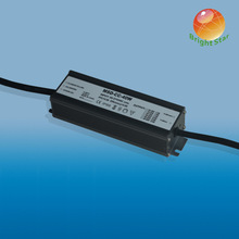 PFC>0.98 40W waterproof led driver ip67 220V