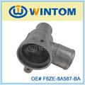 Après marquage aluminium boîtier de Thermostat FORD F6ZE-8A587-BA