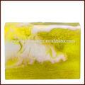 الأكثر مبيعا منتجات تفتيح البشرة أفضل العسل الطبيعي اليدوية صابون الجلسرين