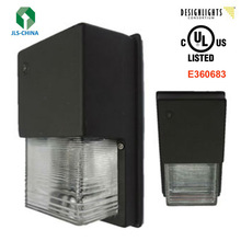 Factory Price LED Wall Pack Light for 5 years warranty with DLC UL RoHS CE