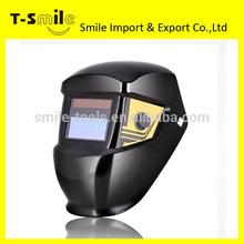High Quality Solar Auto Darkening Welding Helmet PP Welding Mask Price German Welding Helmet For Sale