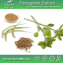 Common Fenugreek Extract/Fenugreek Extract 50% Furostanol Saponin